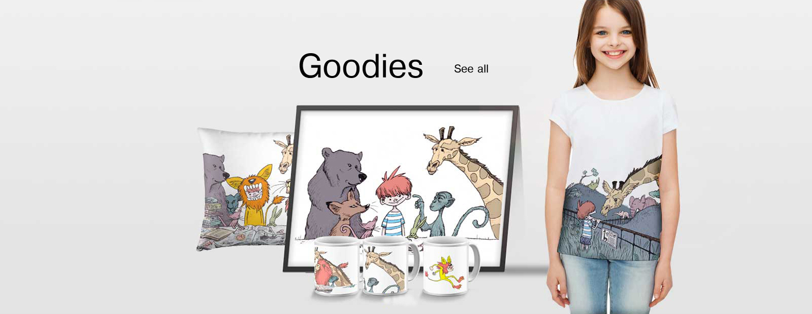 Goodies